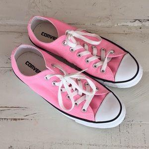 Converse Pink Women's Sneaker